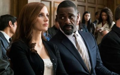 Molly's Game Trailer Quotes – 'I was in a room with movie stars, directors and business titans.'