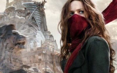 Mortal Engines (2018) Movie Review