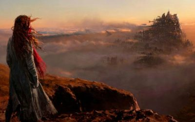 Mortal Engines New Movie Quotes – 'What is that?'