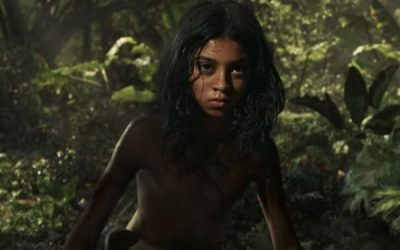 Mowgli New Quotes – 'You are something the jungle has never seen before.'