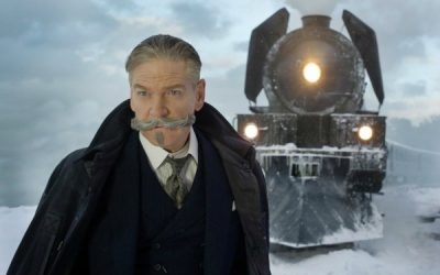 Murder on the Orient Express Trailer Quotes – 'I see evil on this train.'