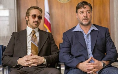 The Nice Guys Best Quotes – 'You're the world's worst detectives.'