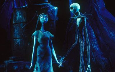 The Nightmare Before Christmas (1993) Movie Review