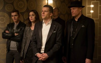 Now You See Me 2 Best Quotes – 'It's so great to be back.'