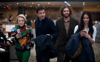 Office Christmas Party New Trailer – 'Greatest party ever. Hashtag, open bar.'