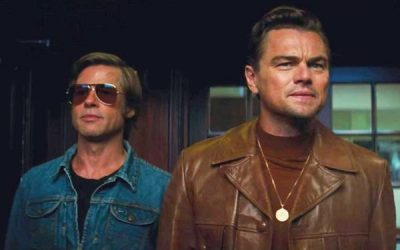 Once Upon a Time In Hollywood (2019) Movie Review