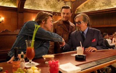 Once Upon a Time in Hollywood New Quotes
