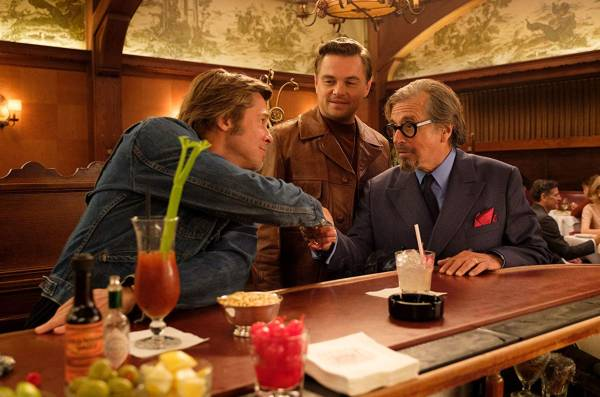 Once Upon A Time In Hollywood Best Quotes