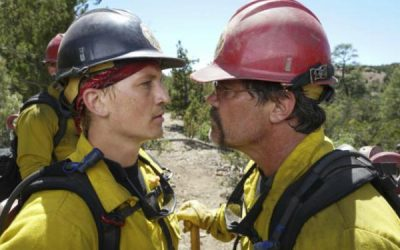 Only the Brave Best Quotes – 'As long as you can breathe you can survive.'