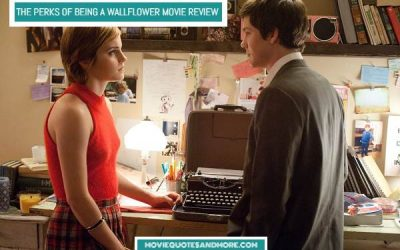 The Perks of Being a Wallflower (2012) Movie Review