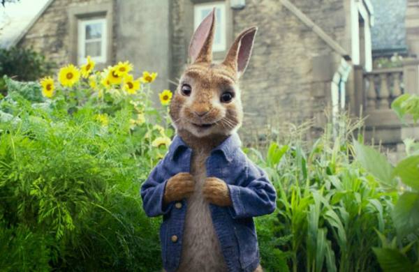 Peter Rabbit Best Quotes – 'This is only the beginning.'