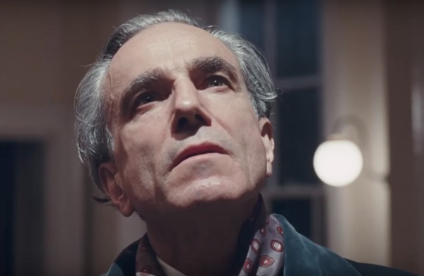 Phantom Thread Best Quotes – 'Whatever you do, do it carefully.'