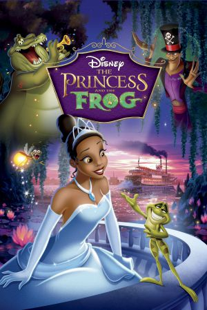 princess-and-the-frog