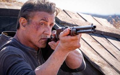 Rambo V: Last Blood New Quotes – 'I want revenge.'