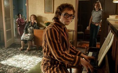 Rocketman (2019) Movie Review