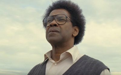 Roman J. Israel, Esq. Trailer Quotes – 'I'm tired of doing the impossible for the ungrateful.'