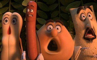 Sausage Party New Trailer – 'So you have learned the terrible truth.'