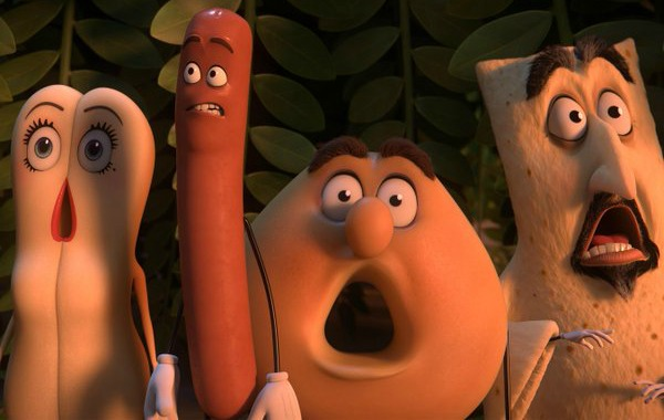 Sausage Party Best Quotes – 'So you have learned the terrible truth.'