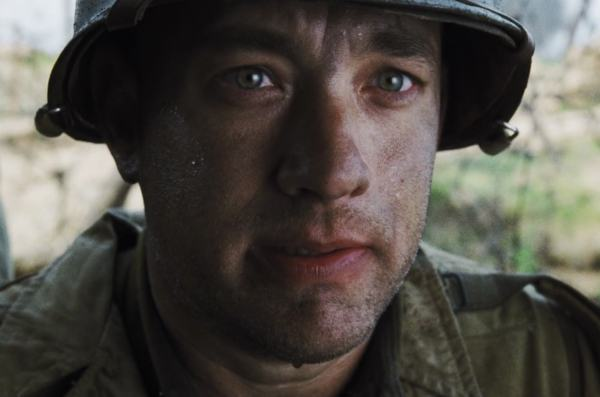Saving Private Ryan Quotes – 'This time the mission is the man.'