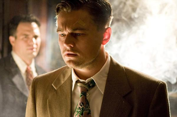 Shutter Island Quotes – 'This place makes me wonder.'