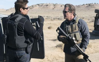 Sicario 2: Soldado New Quotes – 'You're going to help us start a war.'