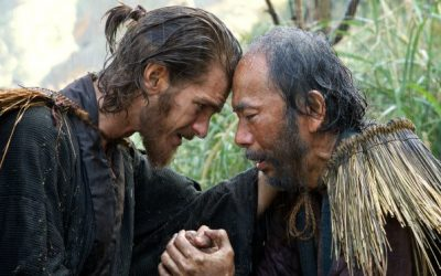 Silence New Trailer – 'I pray but I'm lost. Am I just praying to silence?'