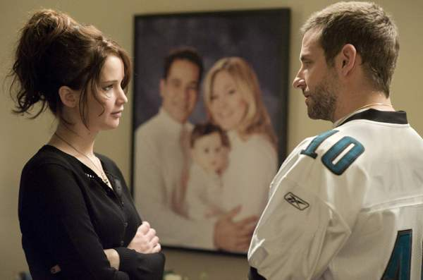 Silver Linings Playbook Quotes – 'You have a problem.'