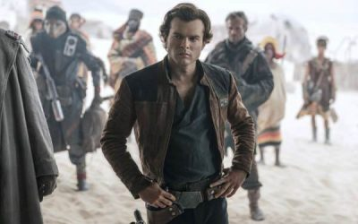 Solo: A Star Wars Story New Quotes – 'I'm going to be a pilot. The best in the galaxy.'
