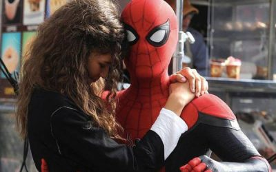 Spider-Man: Far From Home Best Quotes – 'You don't want any part of this.'