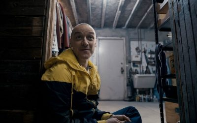 Split Best Quotes – 'The beast is real.'