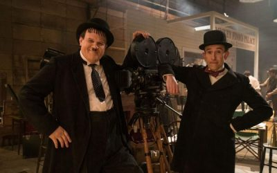 Stan & Ollie New Quotes – 'I'll miss this when we're gone.'