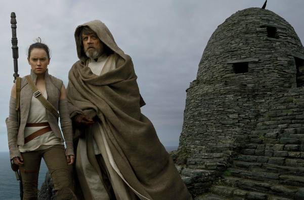 Star Wars: The Last Jedi Best Quotes – 'It's time for the Jedi to end.'