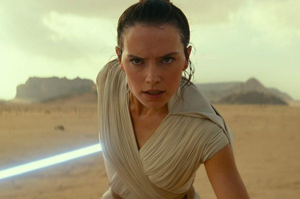 Star Wars: The Rise of Skywalker Best Quotes – 'No one's ever really gone.'
