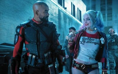 Suicide Squad Best Quotes – 'The worst of the worst.'