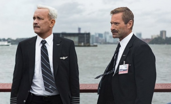 Sully Best Quotes – 'I'm just a man who was doing his job.'