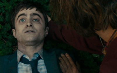 Swiss Army Man Best Quotes – 'This is just the beginning.'