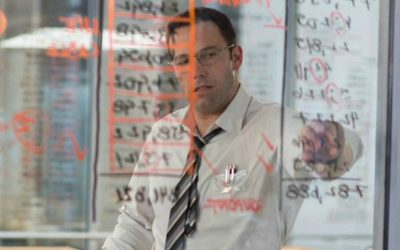 The Accountant Best Quotes – 'Sooner or later, different scares people.'