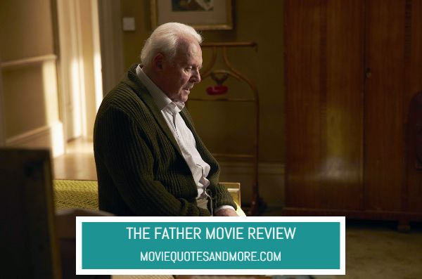The Father (2020) Movie Review