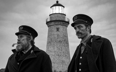 The Lighthouse New Movie Quotes – 'Keeping secrets, are you?'
