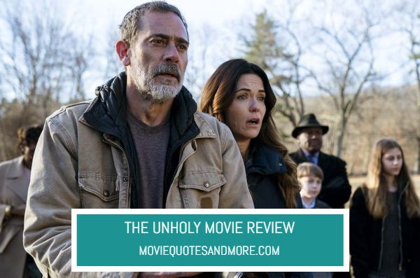 The Unholy (2021) Movie Review