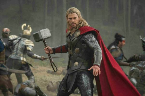 Thor: The Dark World Quotes
