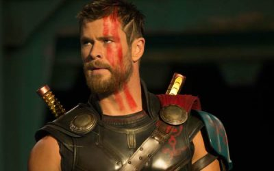 Thor: Ragnarok Best Quotes – 'How did this happen?'
