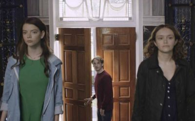 Thoroughbreds Trailer Quotes – 'You got a creepy friend.'