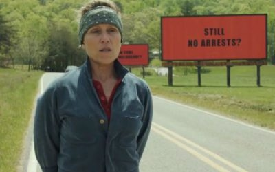 Three Billboards Outside Ebbing, Missouri Trailer Quotes – 'What the hell is this?'