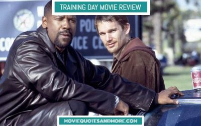 Training Day (2001) Movie Review