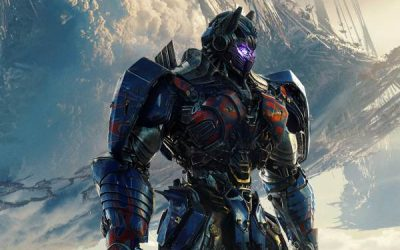 Transformers: The Last Knight Best Quotes – 'Your world is dying, Optimus Prime.'
