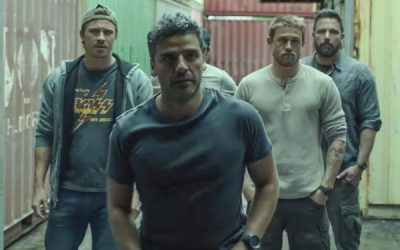 Triple Frontier New Quotes – 'You cannot go back to your normal life after tonight.'