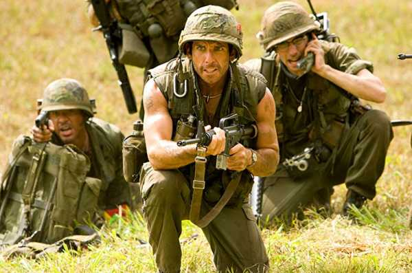 Tropic Thunder Quotes – 'The Story Behind the Story.'