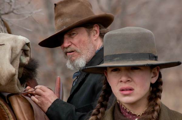 True Grit Quotes – 'They tell me you are a man with true grit.'