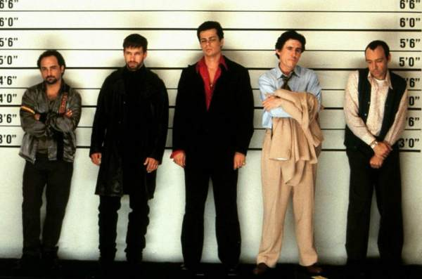 The Usual Suspects Quotes – 'How do you shoot the Devil in the back?'